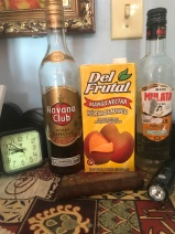 Rum and more rum