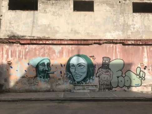 Street Art lives